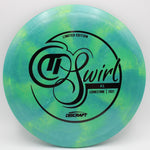 Big Bee Tour Series Swirly ESP Glo Buzzz