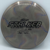 Paige Pierce Ti Swirly Stalker