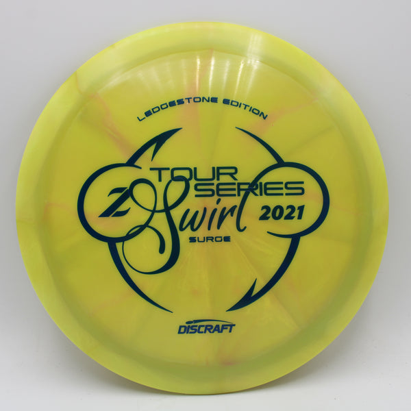 Paige Pierce Tour Series Z Swirly Buzzz