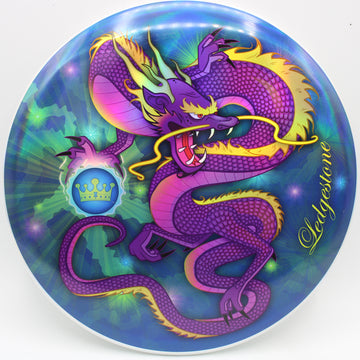Dragon Full Foil Buzzz