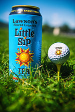 Load image into Gallery viewer, Little Sip Golf Tube Set