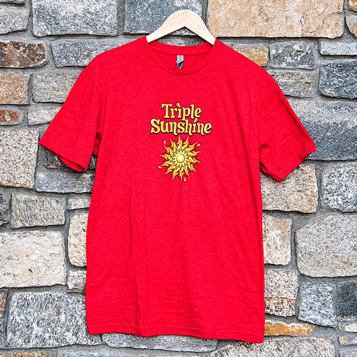 Triple Sunshine T-Shirt