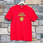 Load image into Gallery viewer, Triple Sunshine T-Shirt