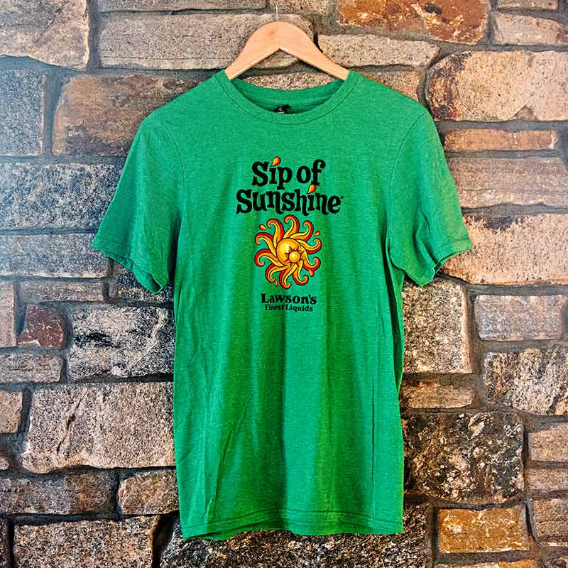 Sip of Sunshine T-Shirt