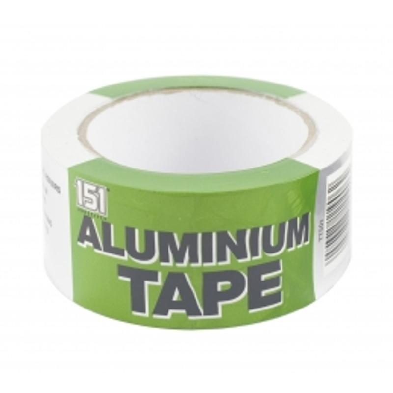 Aluminium Foil Tape 48mm x 25m