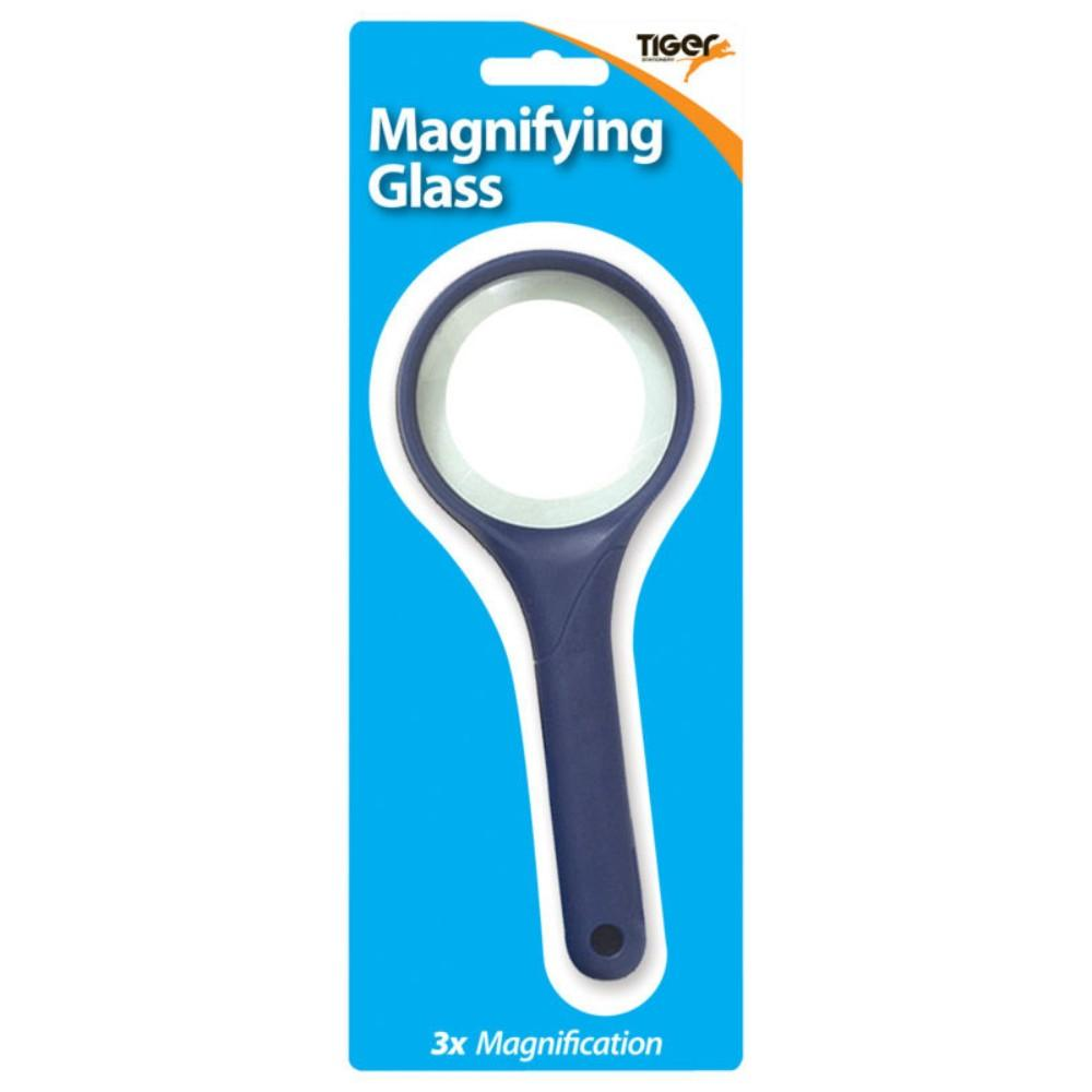 Tiger Brand Magnifier