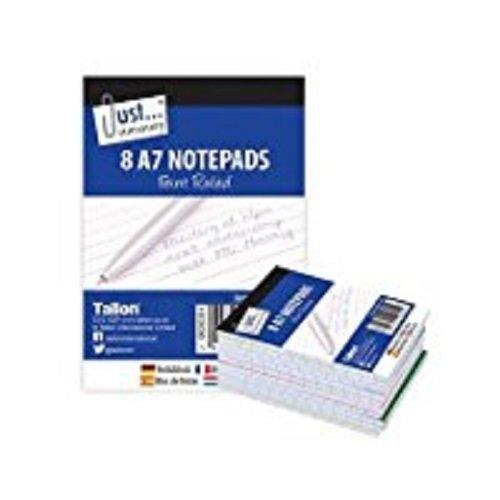 10  A7 Notebooks