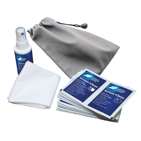 AF Hot Desk Cleaning Kit (For use on the go) AHDK000