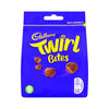 Cadbury Twirl Bites Share Bag 95g 4240114
