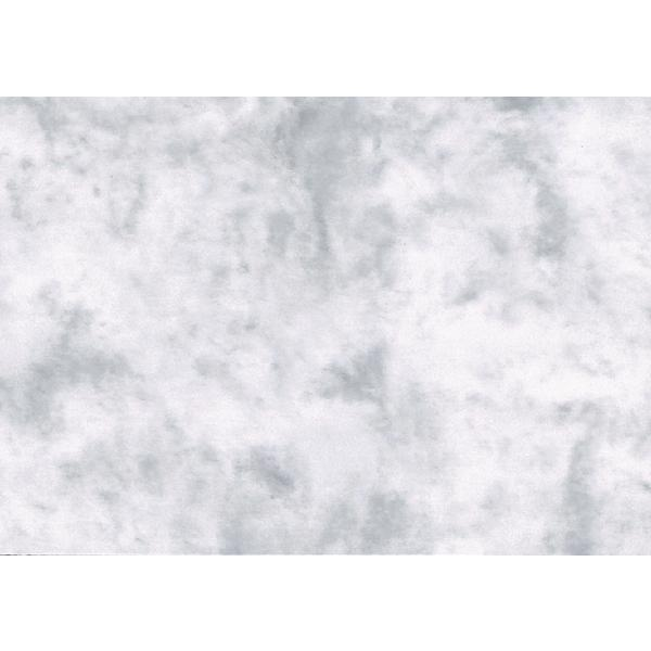 Decadry Marbled Letterhead Paper Grey (Pack of 100) PCL1655