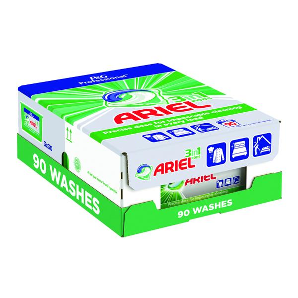 Ariel Professional 3-in-1 Pods (Pack of 90) C001573
