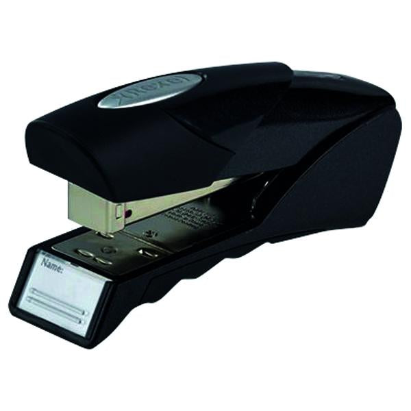 Rexel Gazelle Half Strip Stapler Black 2100010
