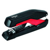 Rexel Omnipress Full Strip Stapler S030 Black/Red 2115678