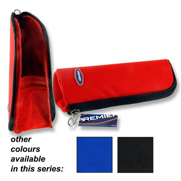 Premier Pencil Pouch Vertical Shape 3 Assorted
