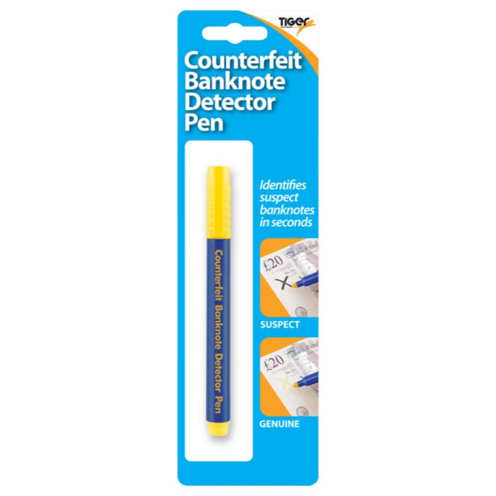Counterfeit Banknote Detector Pen