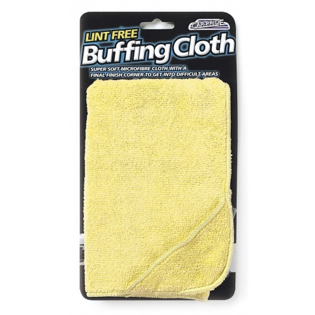Lint Free Buffing Cloth