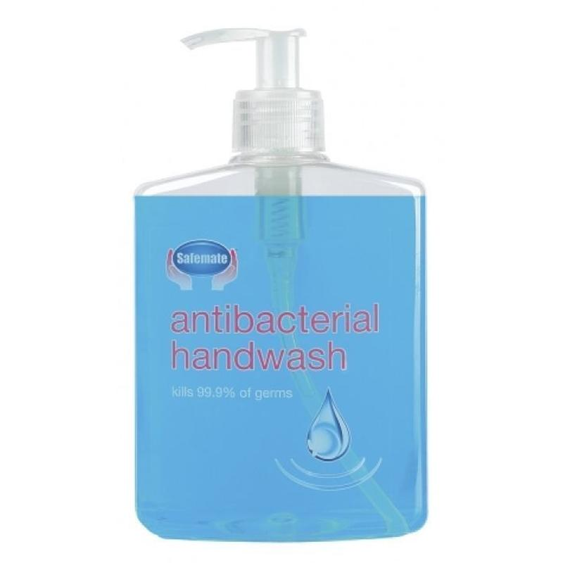 Antibacterial Handwash 500ml