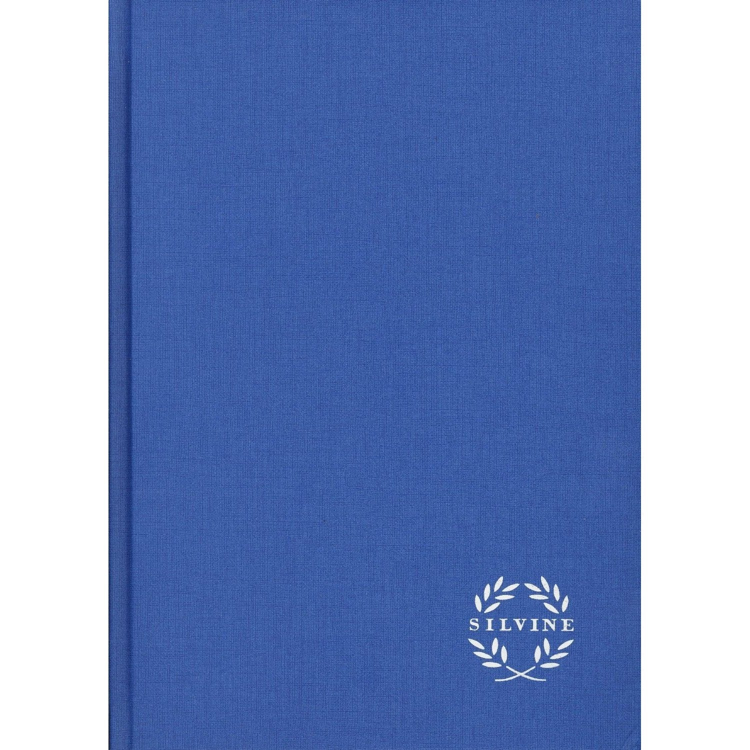 A5 High Quality Hardback Casebound Notebook
