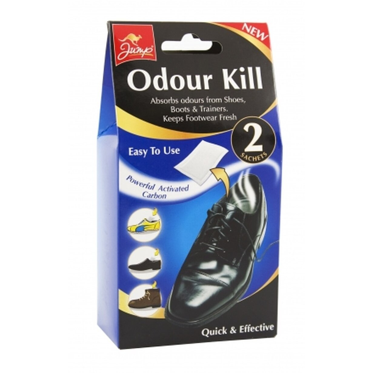 Odour Kill for Shoes
