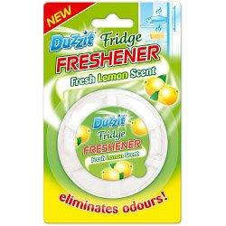 Duzzit Lemon Scent Fridge Freshener