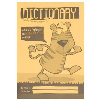 A5 Primary School Dictionary Spelling Book