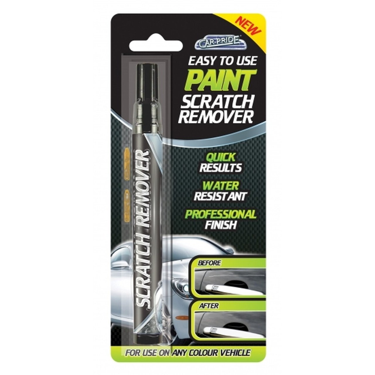 Car Pride Scratch Remover Pen