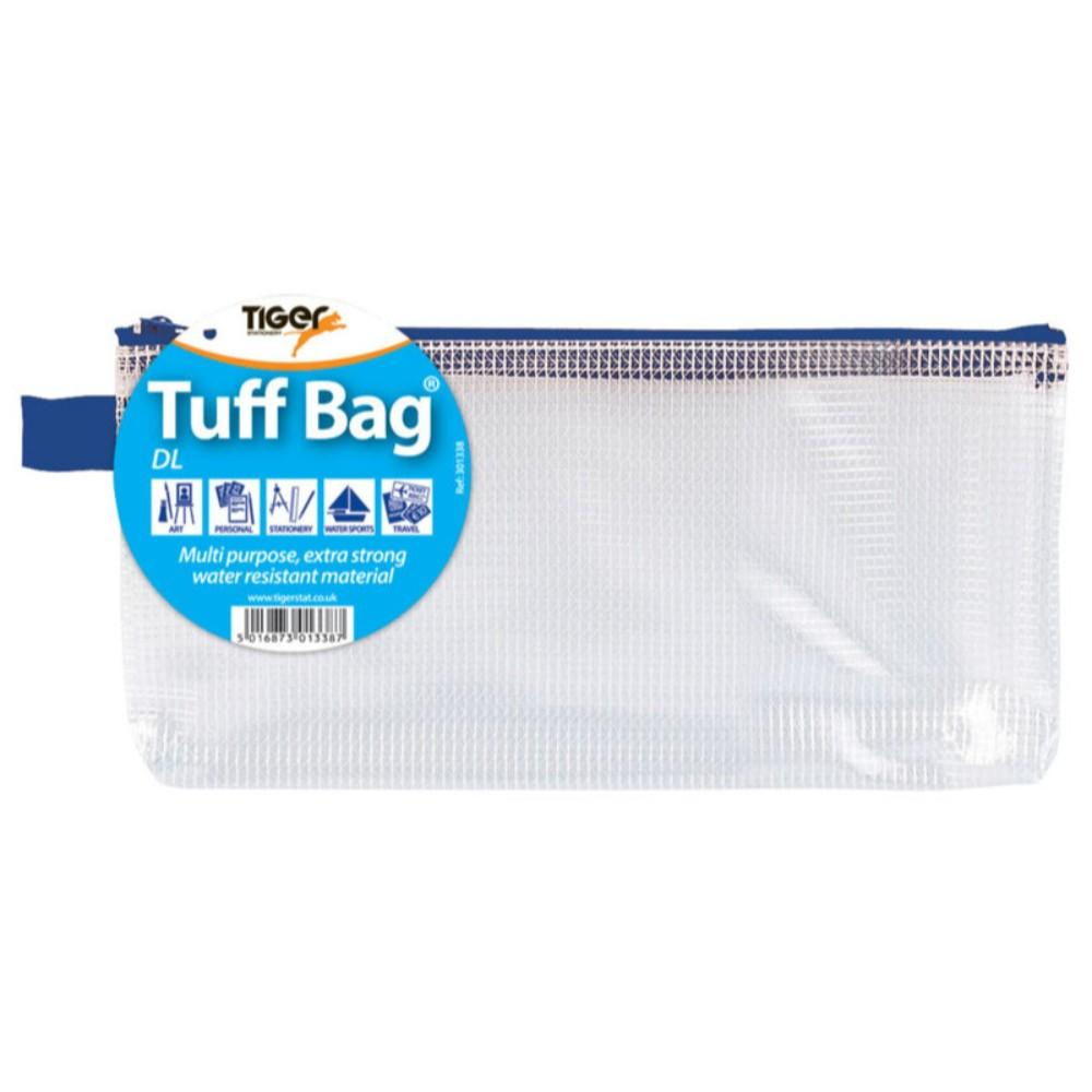 DL Tuff Bag
