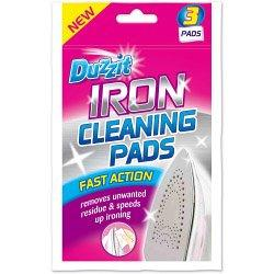 Duzzit Iron Cleaning Pads (3 Pack)