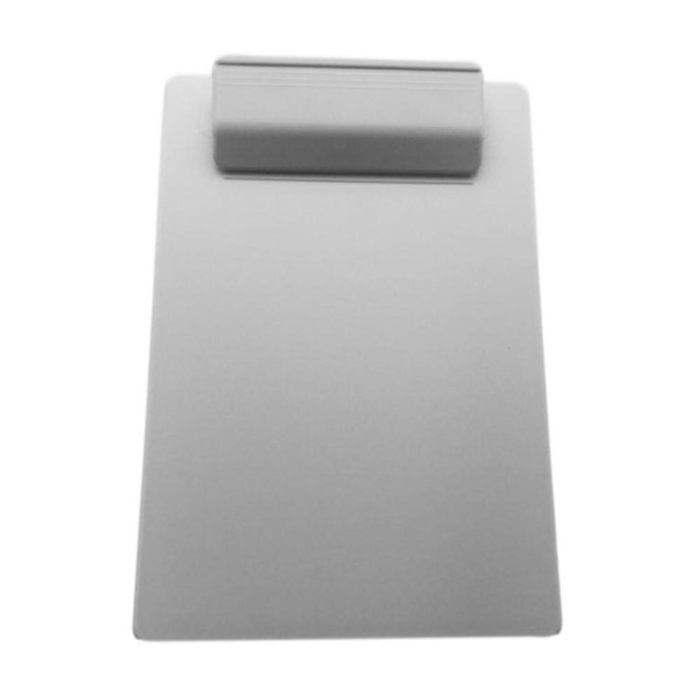 B6 Grey Clipboard