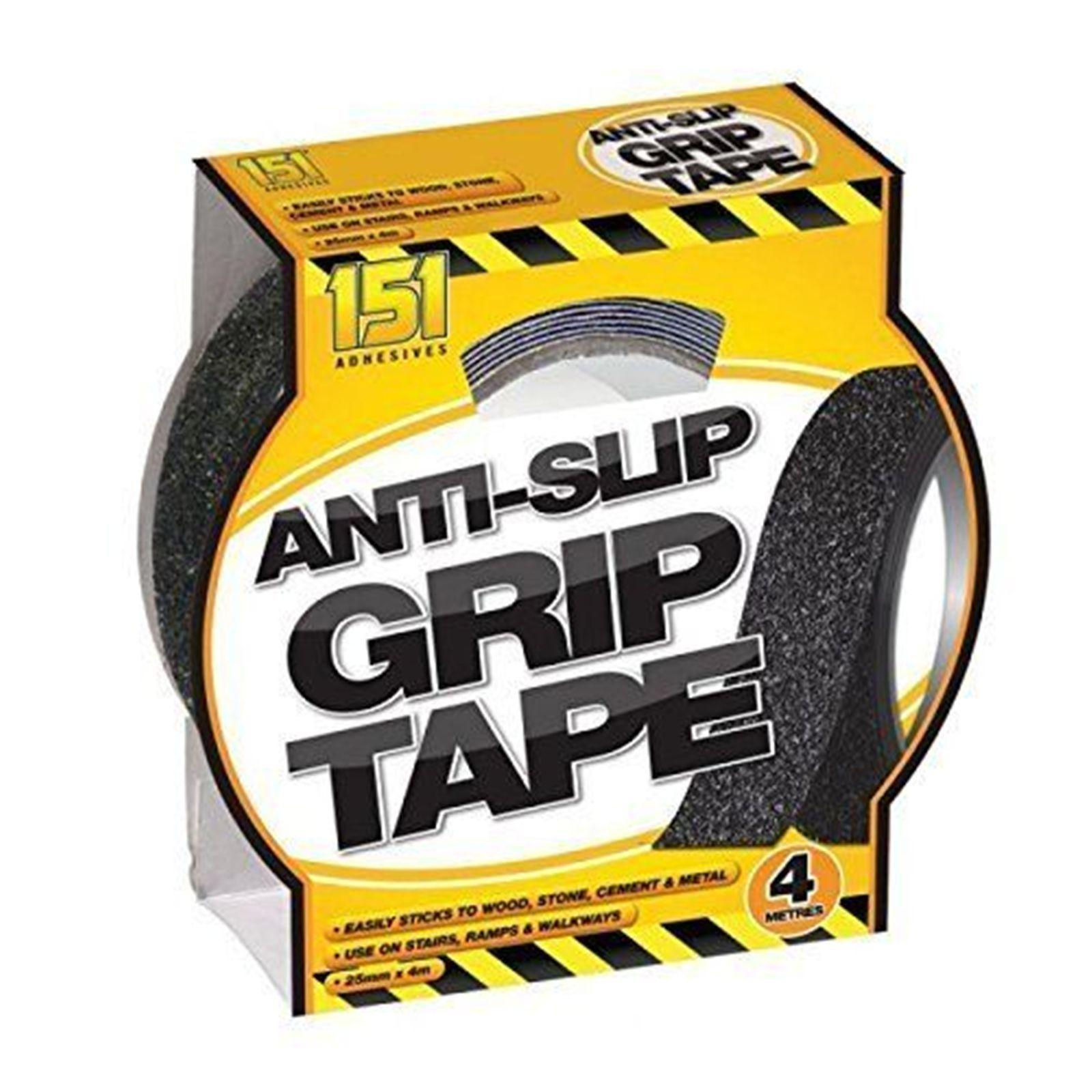 Anti-slip Grip Tape 4m