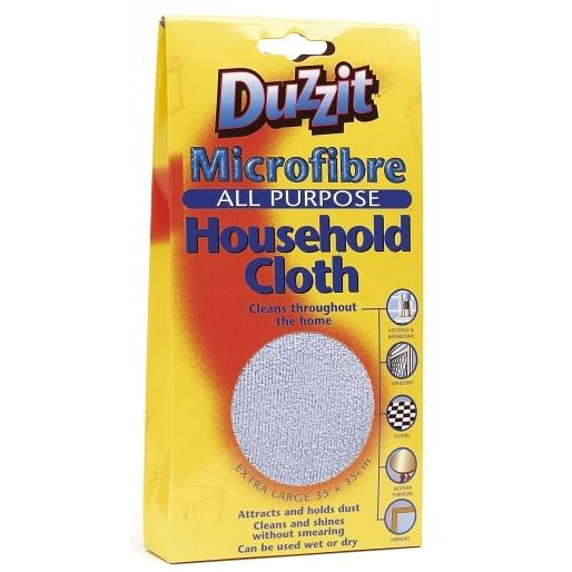 Duzzit Microfiber All Purpose Household Cloth