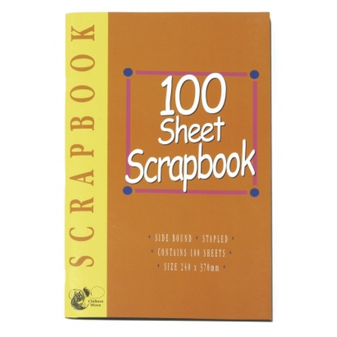 Scrapbook 100 Pages