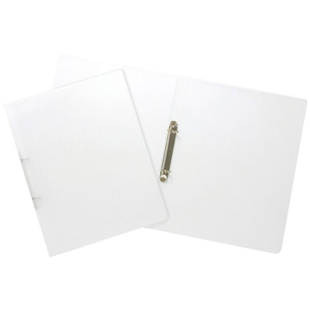 Tiger Clear Slim Ring binder