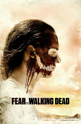 Copy of Fear the Walking Dead Season 3