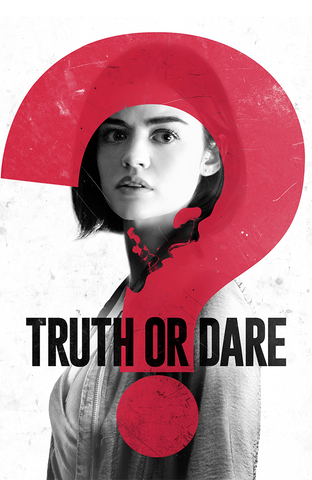Truth or Dare (Unrated)