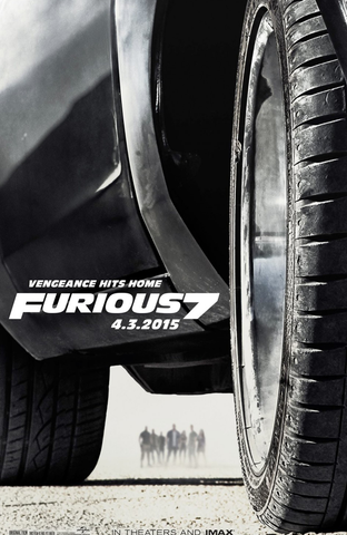 Furious 7 (Extended Version)
