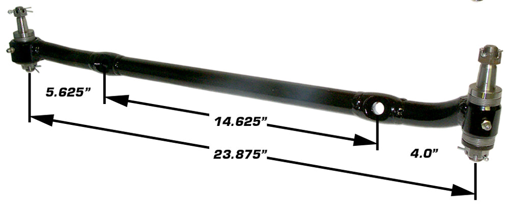 23380 - BIG METRIC, 77-96 - RACING CENTERLINK