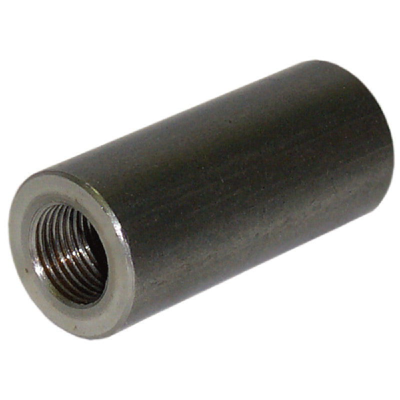 "THREADED BUSHING 5/8"" X 2 1/4"""