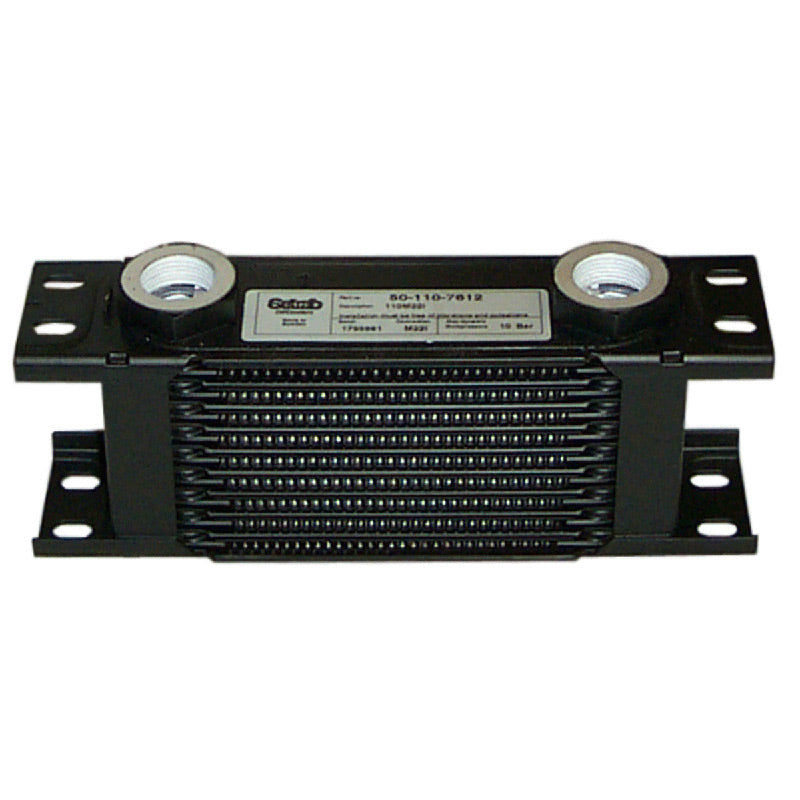 SETRAB OIL COOLER W/#8 FITTING