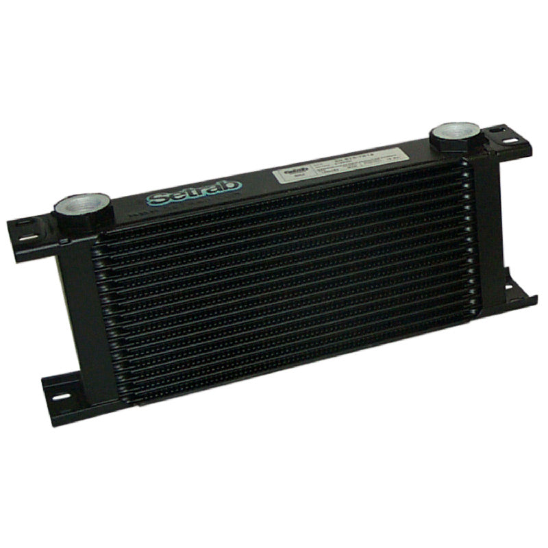 SETRAB OIL COOLER, 16 ROW