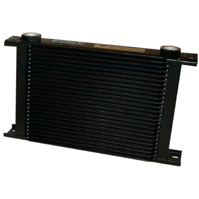 SETRAB OIL COOLER, 25 ROW