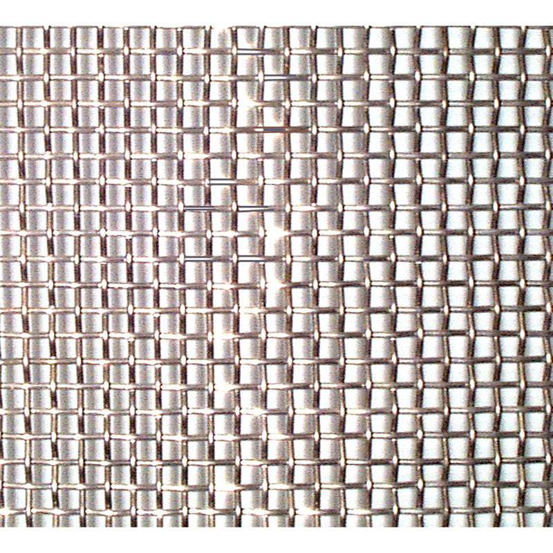 "STAINLESS SCREEN 1/8"" 1'X 4"