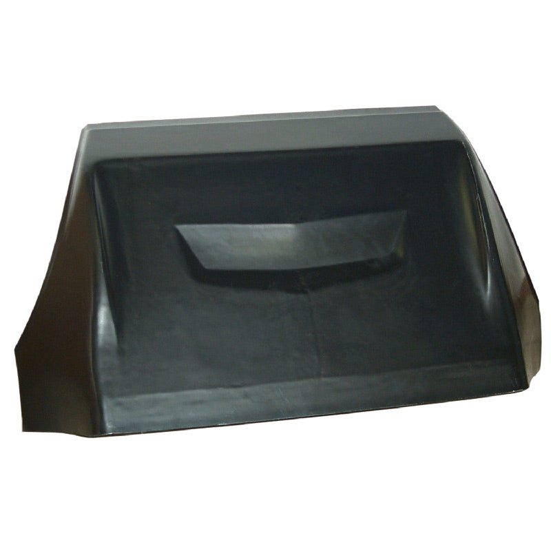 DUCT WORK SYSTEM-DUCT LID BLACK