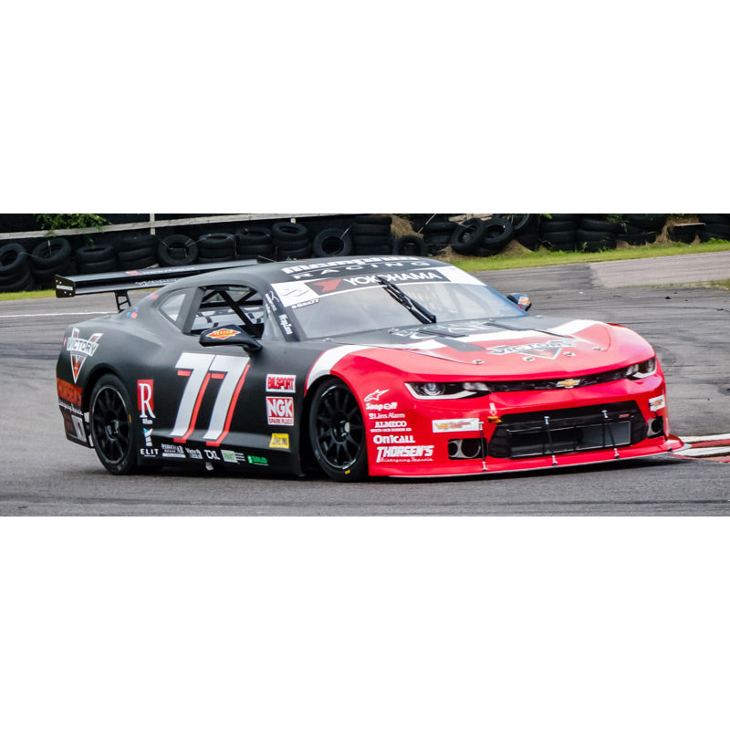 FIVE STAR, TA2 CAMARO BODY PKG W/ LEXAN WINDOWS - PLEASE CALL!