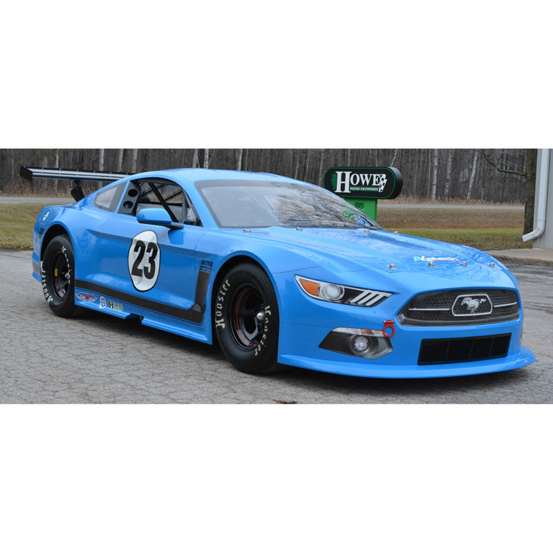 FIVE STAR, TA2 MUSTANG BODY PKG W/ LEXAN WINDOWS - PLEASE CALL!