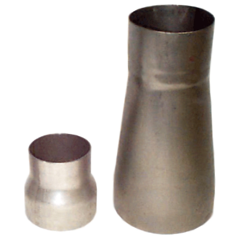 EXHAUST ADAPTER, 3.5 TO 5