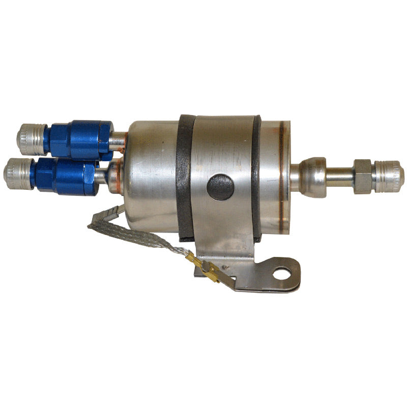 FUEL FILTER ASSY, LS3 ENGINE