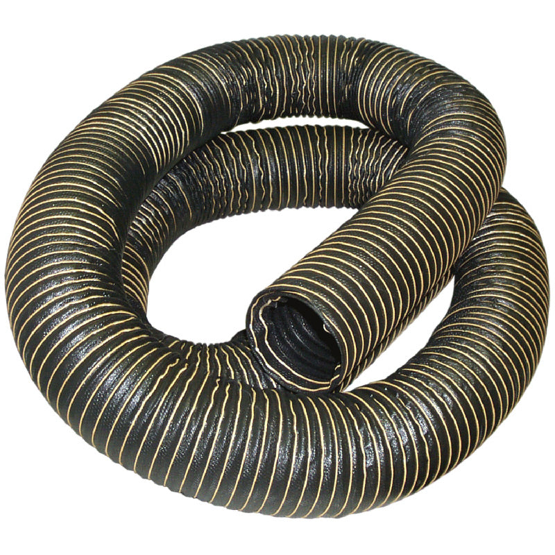 "DUCT AIR HOSE - 10' LENGTH3"" NEO FLEX SNF DUCTING HOSE"