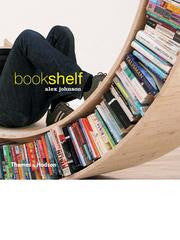 Bookshelf<br>Alex Johnson<br>Thames & Hudson