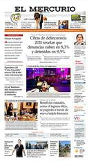 El Mercurio<br>CHILE